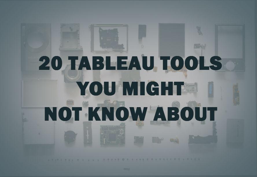 tableau-tools