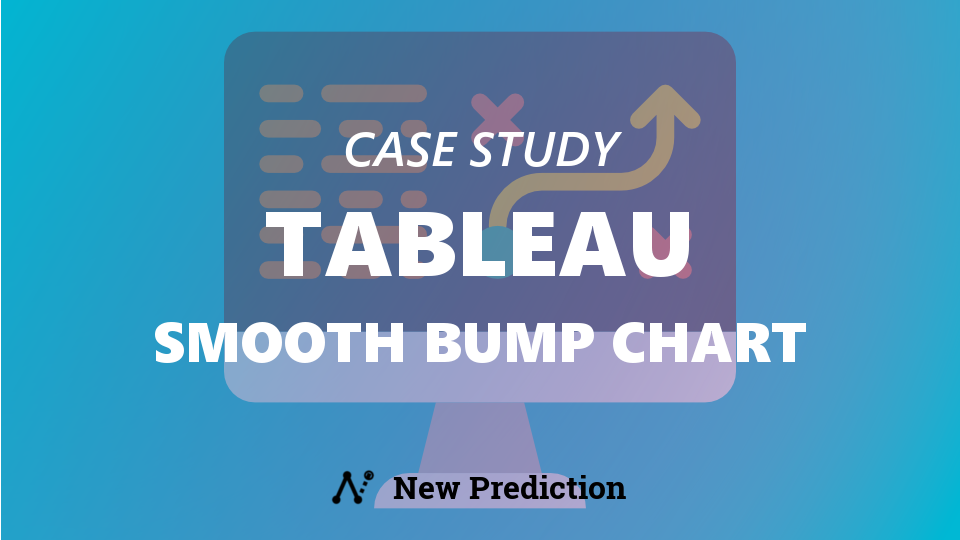 Tableau Smooth Bump Chart