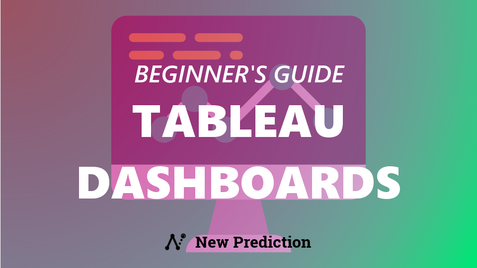 How to Create 6 Different Tableau Bar Charts - New Prediction